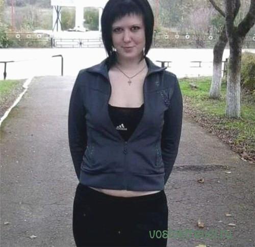 Девушка проститутка Венди