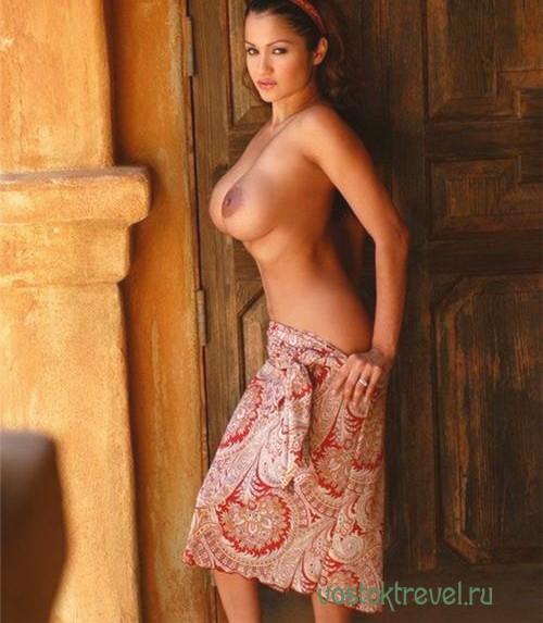 БДСМ-проститутки в Авдеевке