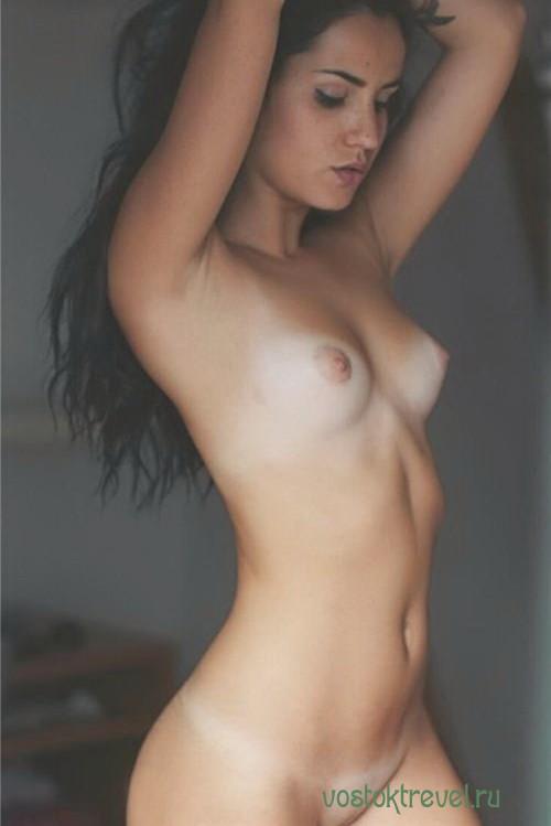 Девушка проститутка Эжени фото 100%