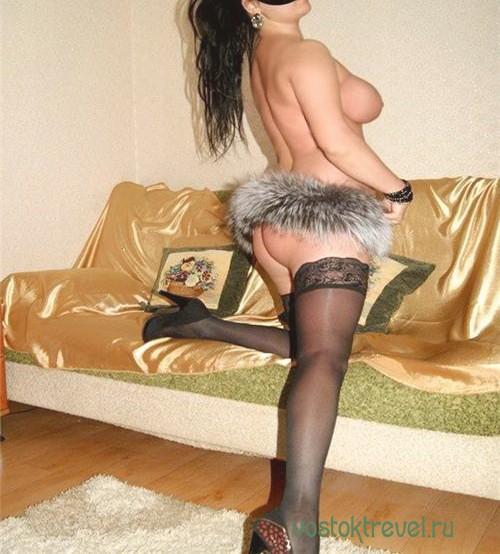 Проверенная проститутка Томилла