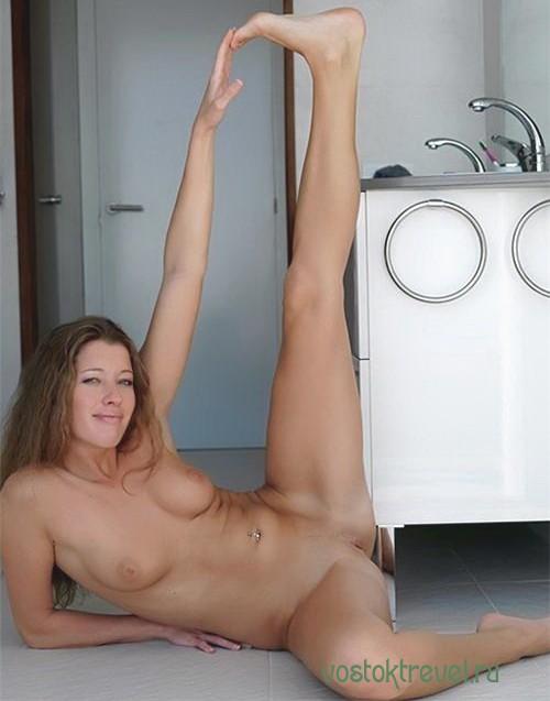 Проверенная проститутка Шарлотт50