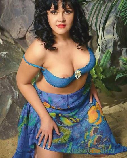 Проститутка BELLA фото без ретуши