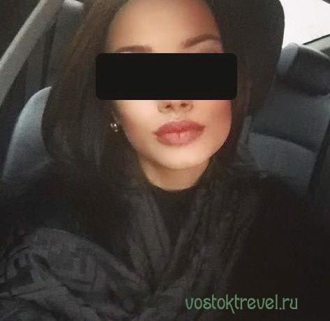 Проститутка Далила 100% фото мои
