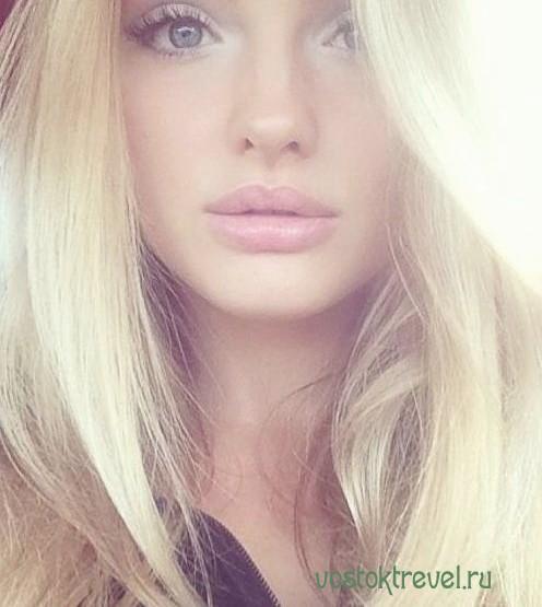 Девушка проститутка Адель ВИП