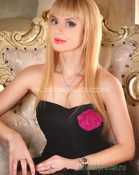 Девушка индивидуалка Олеська фото 100%