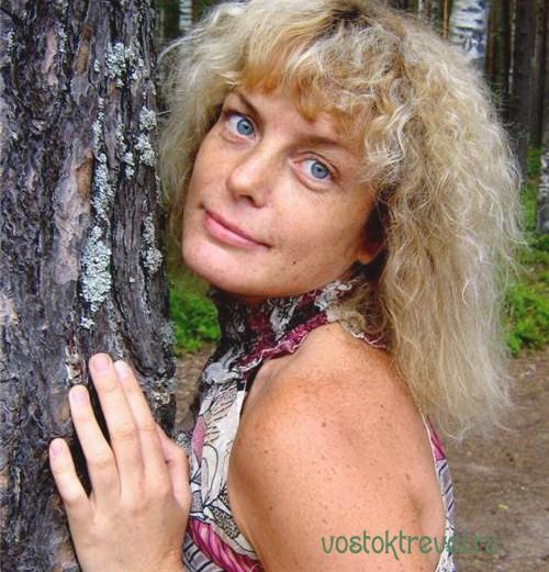 Реальная путана Анастасия фото без ретуши