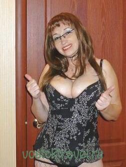 Проститутка Чарлайн ВИП
