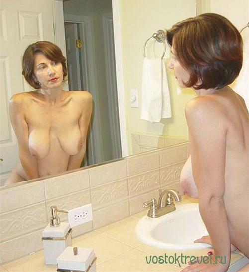 Девушка путана Шусан реал фото