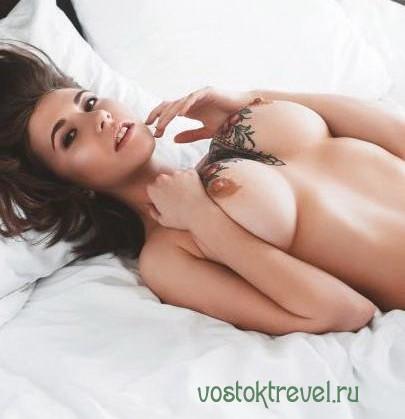 Индивидуалка Сэвина 100% реал фото