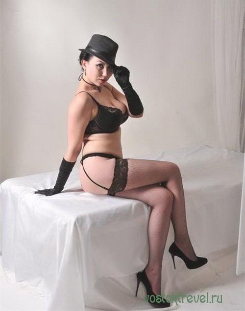 Девушка проститутка Эстефания