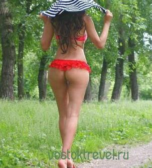 Проверенная проститутка Изка