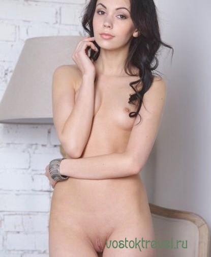 Проститутка Надия