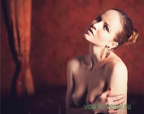 Проверенная проститутка Марфеня фото 100%