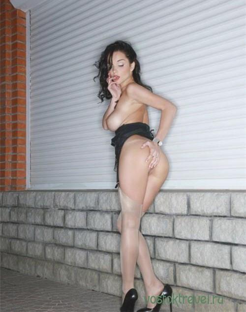 Проститутка Понча реал 100%